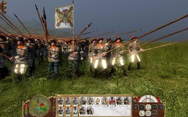 Empire total war моды скачать