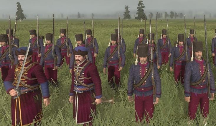 total war empire скачать с модами