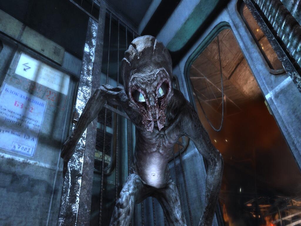 Metro 2034 Скачать Игру На Андроид