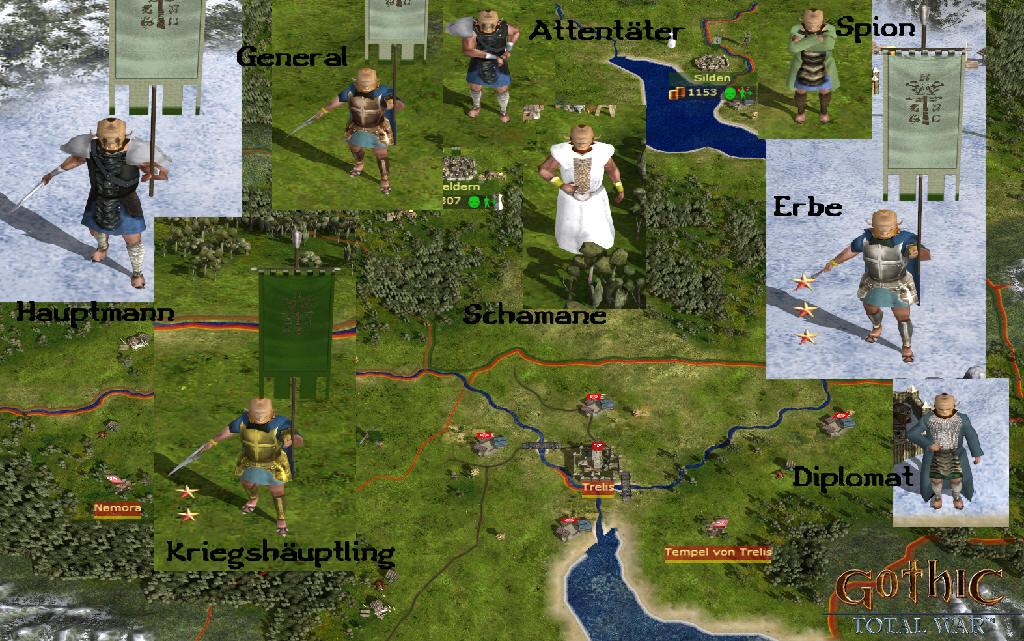 Medieval 2 Total War моды 2016 скачать торрент - фото 7