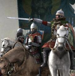 Русь 2 Total War Патч 2.01