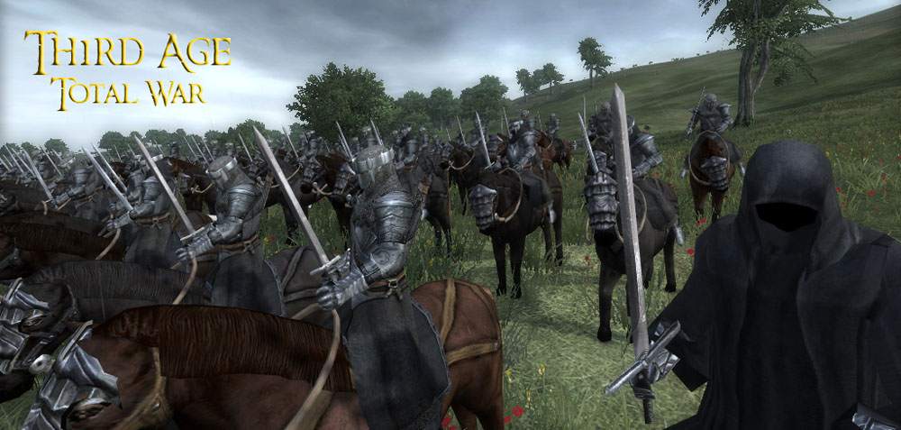 third age total war how to get sauron