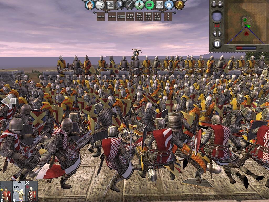 Medieval 2 Total War Westeros Mod 1.0 - finalrutor  Medieval 2 Tota...