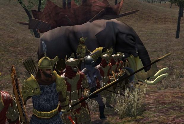 Скачать моды по mount and blade warband (перечень 1) » все о mount.