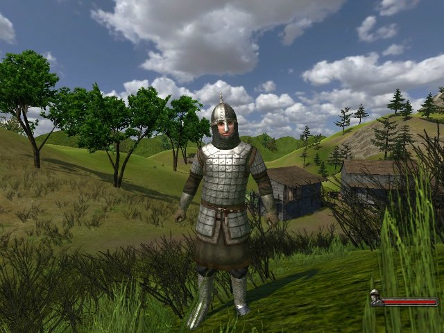 скачать Mount And Blade Warband моды img-1