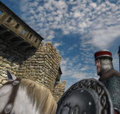 The Last Days Of The Third Age  - мод для Warband (Mount and Blade) на Internetwars.ru