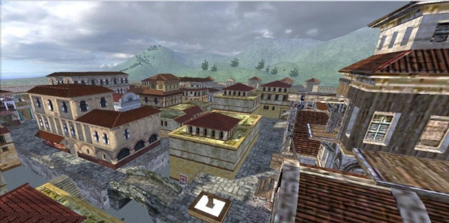 Скачать Мод На Imperial Rome На Mount And Blade - фото 4