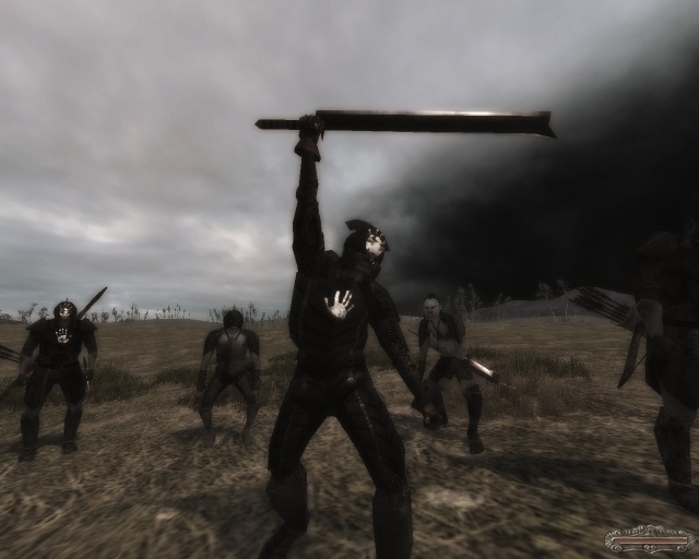 Mount And Blade Warband The Last Days Скачать Мод - фото 2