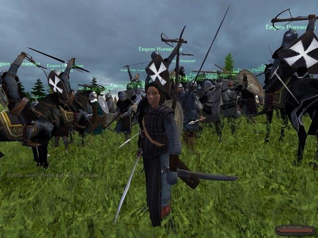 скачать игру mount and blade warband пророчество пендора