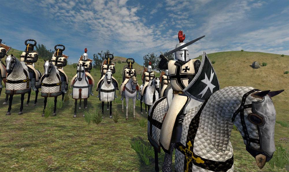 скачать игру маунт энд блейд русь 13 век путь воина через торрент - фото 3