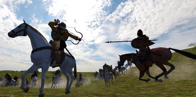 Лучшие моды для Warband, Mount & Blade, на internetwars.ru