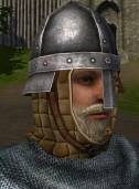 Mount and blade warband моды