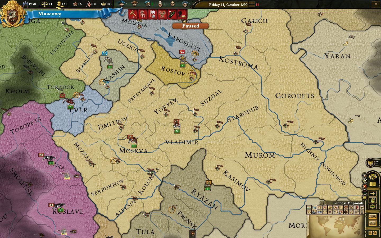 Европа 3.великие династии. как сделать свою династию