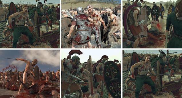 Rome 2 Total War скачать торрент со всеми Дополнениями