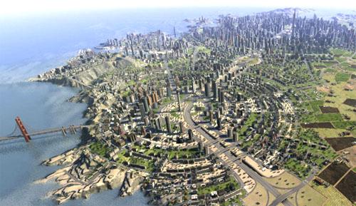 симулятор города на пк скачать торрент - фото 7