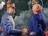 ДИПЛОМАТИЯ - политическая игра-стратегия, созданная на основе популярной настольной игры. Подробнее...