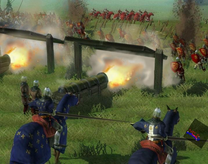 Средневековье игра для pc на internetwars ru
