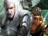 Lord of the Rings: The Battle for Middle-earth 2 - игра для PC на internetwars.ru