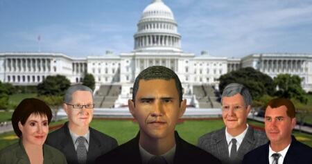 скачать симулятор президента на пк - фото 5