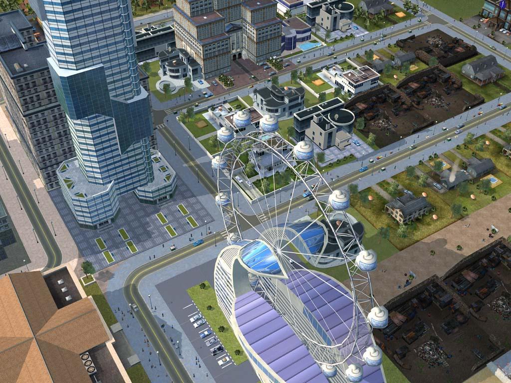 Игра на пк строить города скачать торрент