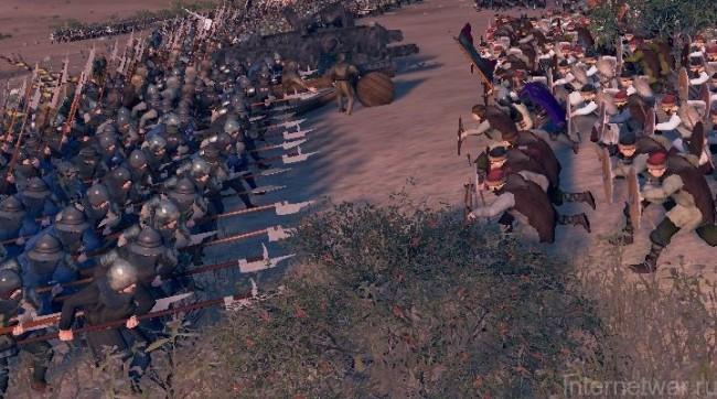 Total War Attila Mod
